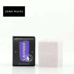 Мастерская Олеси Мустаевой твердый шампунь Lavender, 70 гр