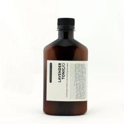 Тоник для сухой и чувствительной кожи лица Lavander Laboratorium