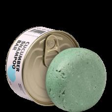 Твердый шампунь с огурцом (Cucumber Shampoo bar) Laboratorium