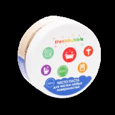 Средство для чистки любых поверхностей Levrana Чисто паста Freshbubble